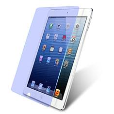 Schutzfolie Displayschutzfolie Panzerfolie Skins zum Aufkleben Gehärtetes Glas Glasfolie Anti Blue Ray für Apple iPad 2 Blau