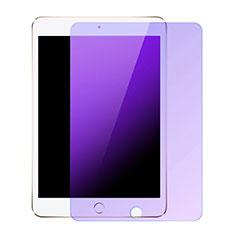 Schutzfolie Displayschutzfolie Panzerfolie Skins zum Aufkleben Gehärtetes Glas Glasfolie Anti Blue Ray für Apple iPad Air 2 Blau