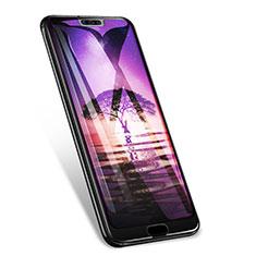 Schutzfolie Displayschutzfolie Panzerfolie Skins zum Aufkleben Gehärtetes Glas Glasfolie Anti Blue Ray für Huawei Honor 10 Klar