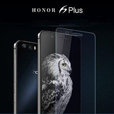 Schutzfolie Displayschutzfolie Panzerfolie Skins zum Aufkleben Gehärtetes Glas Glasfolie Anti Blue Ray für Huawei Honor 6 Plus Blau
