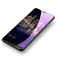 Schutzfolie Displayschutzfolie Panzerfolie Skins zum Aufkleben Gehärtetes Glas Glasfolie Anti Blue Ray für Huawei P20 Klar