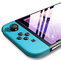 Schutzfolie Displayschutzfolie Panzerfolie Skins zum Aufkleben Gehärtetes Glas Glasfolie Anti Blue Ray für Nintendo Switch Klar