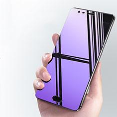 Schutzfolie Displayschutzfolie Panzerfolie Skins zum Aufkleben Gehärtetes Glas Glasfolie Anti Blue Ray für OnePlus 3T Blau