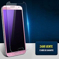 Schutzfolie Displayschutzfolie Panzerfolie Skins zum Aufkleben Gehärtetes Glas Glasfolie Anti Blue Ray für Samsung Galaxy Note 2 N7100 N7105 Klar