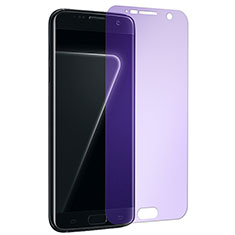 Schutzfolie Displayschutzfolie Panzerfolie Skins zum Aufkleben Gehärtetes Glas Glasfolie Anti Blue Ray für Samsung Galaxy S7 G930F G930FD Klar