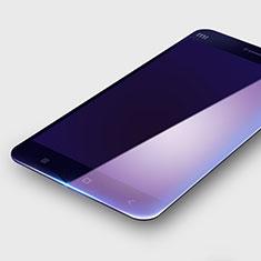 Schutzfolie Displayschutzfolie Panzerfolie Skins zum Aufkleben Gehärtetes Glas Glasfolie Anti Blue Ray für Xiaomi Mi 4i Blau