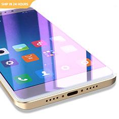 Schutzfolie Displayschutzfolie Panzerfolie Skins zum Aufkleben Gehärtetes Glas Glasfolie Anti Blue Ray für Xiaomi Mi 5S Plus Blau