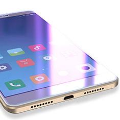 Schutzfolie Displayschutzfolie Panzerfolie Skins zum Aufkleben Gehärtetes Glas Glasfolie Anti Blue Ray für Xiaomi Mi Max Blau
