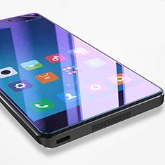 Schutzfolie Displayschutzfolie Panzerfolie Skins zum Aufkleben Gehärtetes Glas Glasfolie Anti Blue Ray für Xiaomi Mi Note Blau