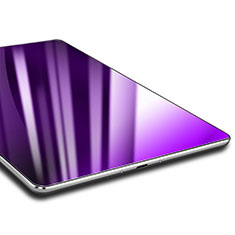 Schutzfolie Displayschutzfolie Panzerfolie Skins zum Aufkleben Gehärtetes Glas Glasfolie Anti Blue Ray für Xiaomi Mi Pad 3 Blau