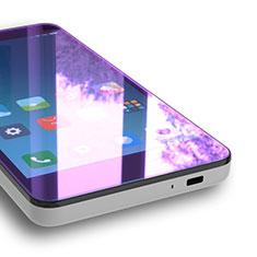 Schutzfolie Displayschutzfolie Panzerfolie Skins zum Aufkleben Gehärtetes Glas Glasfolie Anti Blue Ray für Xiaomi Redmi 2A Blau