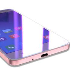 Schutzfolie Displayschutzfolie Panzerfolie Skins zum Aufkleben Gehärtetes Glas Glasfolie Anti Blue Ray für Xiaomi Redmi 4A Blau