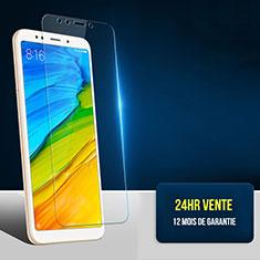 Schutzfolie Displayschutzfolie Panzerfolie Skins zum Aufkleben Gehärtetes Glas Glasfolie Anti Blue Ray für Xiaomi Redmi 5 Klar