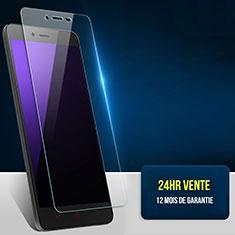 Schutzfolie Displayschutzfolie Panzerfolie Skins zum Aufkleben Gehärtetes Glas Glasfolie Anti Blue Ray für Xiaomi Redmi Note 2 Klar