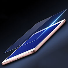 Schutzfolie Displayschutzfolie Panzerfolie Skins zum Aufkleben Gehärtetes Glas Glasfolie Anti Blue Ray U01 für Apple iPad Mini 4 Klar