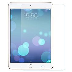 Schutzfolie Displayschutzfolie Panzerfolie Skins zum Aufkleben Gehärtetes Glas Glasfolie F01 für Apple iPad Mini 2 Klar