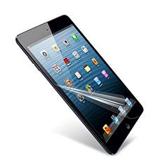 Schutzfolie Displayschutzfolie Panzerfolie Skins zum Aufkleben Gehärtetes Glas Glasfolie F02 für Apple iPad Air Klar