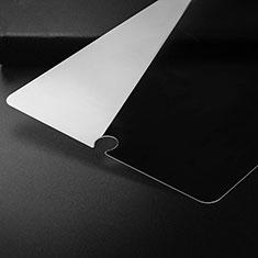 Schutzfolie Displayschutzfolie Panzerfolie Skins zum Aufkleben Gehärtetes Glas Glasfolie F06 für Apple iPad Pro 10.5 Klar