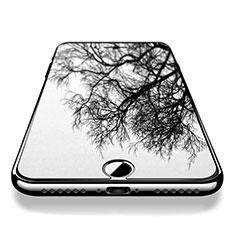 Schutzfolie Displayschutzfolie Panzerfolie Skins zum Aufkleben Gehärtetes Glas Glasfolie F10 für Apple iPhone SE (2020) Klar