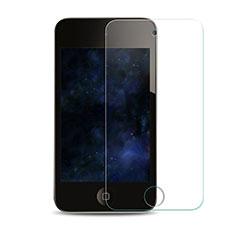 Schutzfolie Displayschutzfolie Panzerfolie Skins zum Aufkleben Gehärtetes Glas Glasfolie für Apple iPod Touch 4 Klar