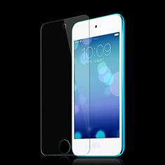 Schutzfolie Displayschutzfolie Panzerfolie Skins zum Aufkleben Gehärtetes Glas Glasfolie für Apple iPod Touch 5 Klar