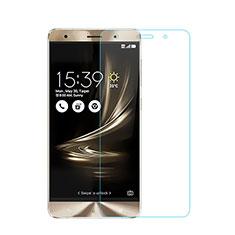 Schutzfolie Displayschutzfolie Panzerfolie Skins zum Aufkleben Gehärtetes Glas Glasfolie für Asus Zenfone 3 Deluxe ZS570KL ZS550ML Klar