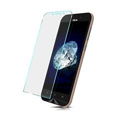 Schutzfolie Displayschutzfolie Panzerfolie Skins zum Aufkleben Gehärtetes Glas Glasfolie für Asus Zenfone Max ZC550KL Klar