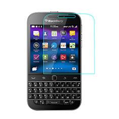 Schutzfolie Displayschutzfolie Panzerfolie Skins zum Aufkleben Gehärtetes Glas Glasfolie für Blackberry Classic Q20 Klar