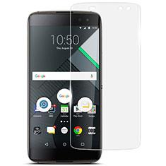 Schutzfolie Displayschutzfolie Panzerfolie Skins zum Aufkleben Gehärtetes Glas Glasfolie für Blackberry DTEK60 Klar