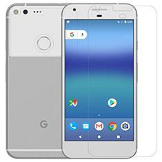 Schutzfolie Displayschutzfolie Panzerfolie Skins zum Aufkleben Gehärtetes Glas Glasfolie für Google Pixel XL Klar