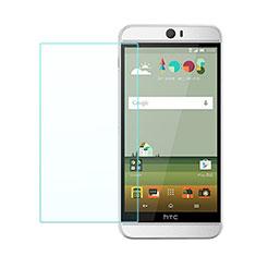 Schutzfolie Displayschutzfolie Panzerfolie Skins zum Aufkleben Gehärtetes Glas Glasfolie für HTC Butterfly 3 Klar