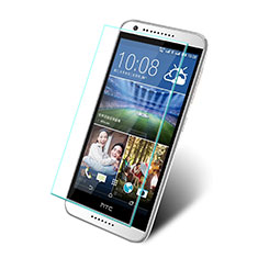 Schutzfolie Displayschutzfolie Panzerfolie Skins zum Aufkleben Gehärtetes Glas Glasfolie für HTC Desire 626 Klar