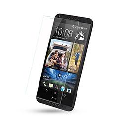 Schutzfolie Displayschutzfolie Panzerfolie Skins zum Aufkleben Gehärtetes Glas Glasfolie für HTC Desire 816 Klar