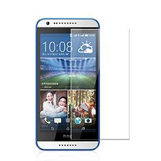 Schutzfolie Displayschutzfolie Panzerfolie Skins zum Aufkleben Gehärtetes Glas Glasfolie für HTC Desire 820 Klar