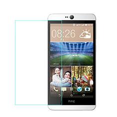 Schutzfolie Displayschutzfolie Panzerfolie Skins zum Aufkleben Gehärtetes Glas Glasfolie für HTC Desire 826 826T 826W Klar