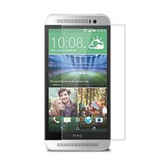 Schutzfolie Displayschutzfolie Panzerfolie Skins zum Aufkleben Gehärtetes Glas Glasfolie für HTC One E8 Klar