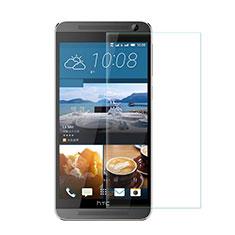 Schutzfolie Displayschutzfolie Panzerfolie Skins zum Aufkleben Gehärtetes Glas Glasfolie für HTC One E9 Plus Klar