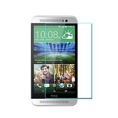 Schutzfolie Displayschutzfolie Panzerfolie Skins zum Aufkleben Gehärtetes Glas Glasfolie für HTC One M8 Klar