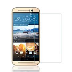 Schutzfolie Displayschutzfolie Panzerfolie Skins zum Aufkleben Gehärtetes Glas Glasfolie für HTC One M9 Klar