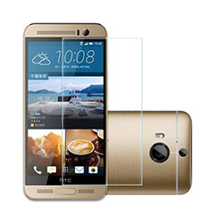 Schutzfolie Displayschutzfolie Panzerfolie Skins zum Aufkleben Gehärtetes Glas Glasfolie für HTC One M9 Plus Klar