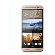 Schutzfolie Displayschutzfolie Panzerfolie Skins zum Aufkleben Gehärtetes Glas Glasfolie für HTC One Me Klar