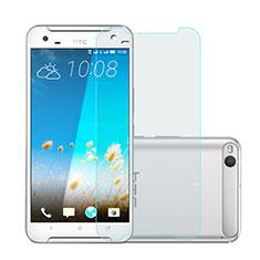 Schutzfolie Displayschutzfolie Panzerfolie Skins zum Aufkleben Gehärtetes Glas Glasfolie für HTC One X9 Klar