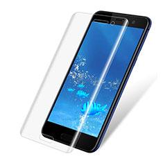 Schutzfolie Displayschutzfolie Panzerfolie Skins zum Aufkleben Gehärtetes Glas Glasfolie für HTC U Play Klar