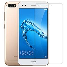 Schutzfolie Displayschutzfolie Panzerfolie Skins zum Aufkleben Gehärtetes Glas Glasfolie für Huawei Enjoy 7 Klar