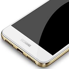 Schutzfolie Displayschutzfolie Panzerfolie Skins zum Aufkleben Gehärtetes Glas Glasfolie für Huawei Enjoy 7 Plus Klar