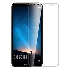 Schutzfolie Displayschutzfolie Panzerfolie Skins zum Aufkleben Gehärtetes Glas Glasfolie für Huawei G10 Klar