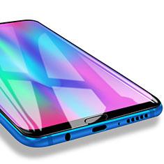 Schutzfolie Displayschutzfolie Panzerfolie Skins zum Aufkleben Gehärtetes Glas Glasfolie für Huawei Honor 10 Klar