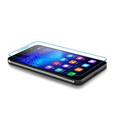 Schutzfolie Displayschutzfolie Panzerfolie Skins zum Aufkleben Gehärtetes Glas Glasfolie für Huawei Honor 6 Klar