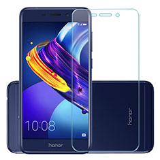 Schutzfolie Displayschutzfolie Panzerfolie Skins zum Aufkleben Gehärtetes Glas Glasfolie für Huawei Honor 6C Pro Klar