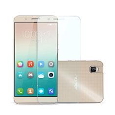 Schutzfolie Displayschutzfolie Panzerfolie Skins zum Aufkleben Gehärtetes Glas Glasfolie für Huawei Honor 7i shot X Klar